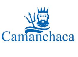Logo Camanchaca