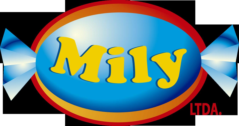 Logo Mily