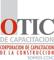 Logo OTIC CCC