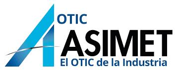 Logo Otic ASIMET