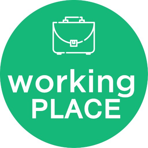 Logo Working Place